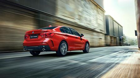 BMW Serie 1 Sedán 2020: Precios, versiones y equipamiento ...
