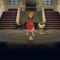 Qué hacer en el museo de Animal Crossing: New Horizons