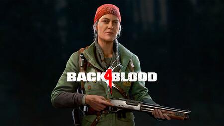 Baraja para hacer mucho daño con escopeta en Back 4 Blood