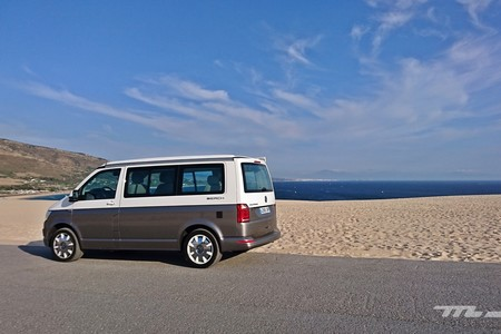 Volkswagen T6 California 2018 23