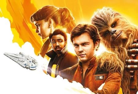 ¿Qué pasa con 'Han Solo: Una historia de Star Wars'? Se estrena en mayo, todavía no hay teaser y van a rodar más material