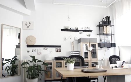 Espacios para trabajar: Slow Homeoffice by emmme studio