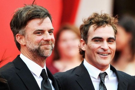 'Inherent Vice' vuelve a reunir a Paul Thomas Anderson y Joaquin Phoenix