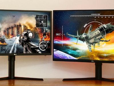 Se acerca el IFA 2017 y LG anuncia que podremos ver sus nuevos monitores de la familia GK