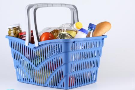 La guía para organizar la compra con Android
