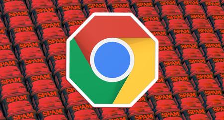 Anuncios Chrome