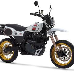 Foto 6 de 13 de la galería mash-x-ride-650-classic en Motorpasion Moto