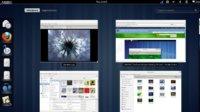 Gnome 3 alcanza la beta 2: mejoras de estabilidad y corrección de fallos