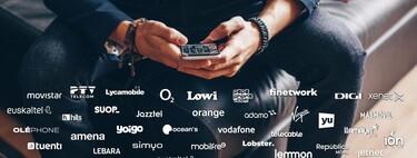 Las mejores tarifas de móvil y fibra en abril de 2021