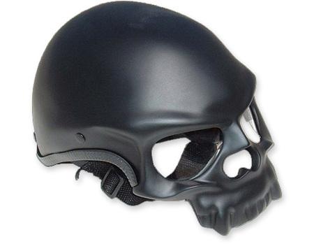 Un cráneo para proteger tu cráneo
