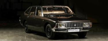 Renault Prototype H: el día que Peugeot se vio forzada a unirse a Renault para crear un coche de gama alta