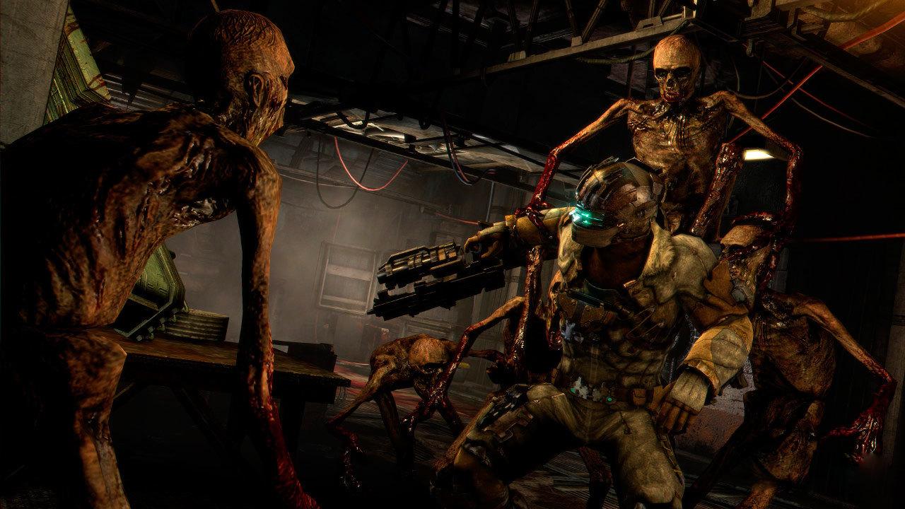 Foto de Dead Space 3 - nuevas imágenes (6/9)