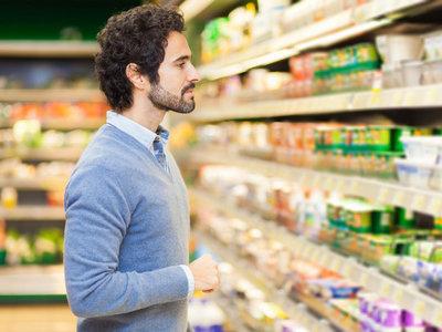 Una buena dieta comienza con una buena compra: siete trucos que pueden ayudarte a lograrlo