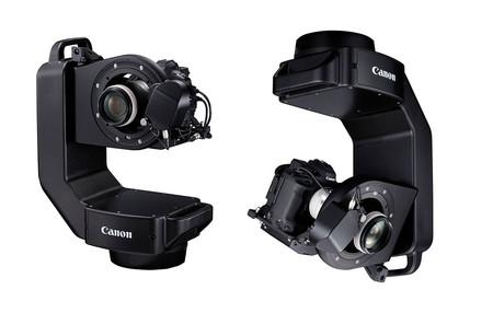Canon Cr S700r
