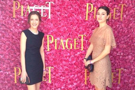 Blanca Suárez y María León en los Spirit Awards