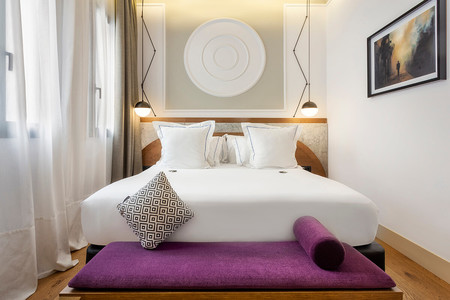 Hotel Boutique Madrid Castellana