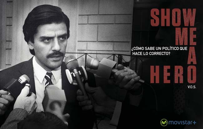 Show Me a Hero 1x03 y 1x04 Latino Disponible