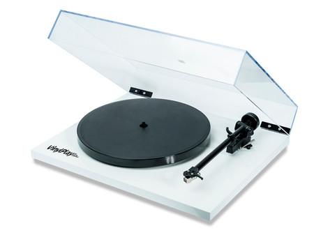 VinylPlay, el giradiscos que amaba a Sonos