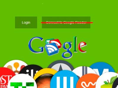 Adiós a Google Reader, ¿qué hacemos ahora?