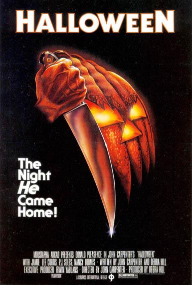 Mis películas de terror favoritas