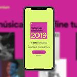 Spotify Wrapped 2019: cómo consultar desde el móvil las canciones, artistas y géneros que más has escuchado este año