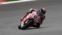 MotoGP Indianápolis 2013: Ben Spies fuera de juego otra vez