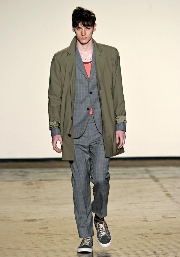 Foto de Marc by Marc Jacobs Primavera-Verano 2011, Semana de la Moda de Nueva York (4/9)