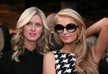 ¿Taylor Momsen? vs Paris Hilton vs Nicky Hilton. Un duelo a tres bandas