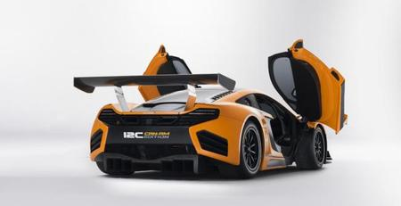 McLaren 12C Can Am Edition