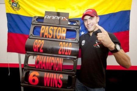 Pastor Maldonado estará en los test de Abu Dhabi al volante de un Hispania F1 Racing Team
