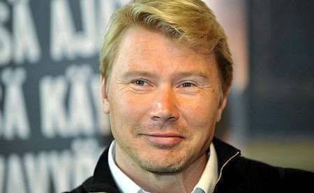 Mika Häkkinen apuesta por Kimi Räikkönen