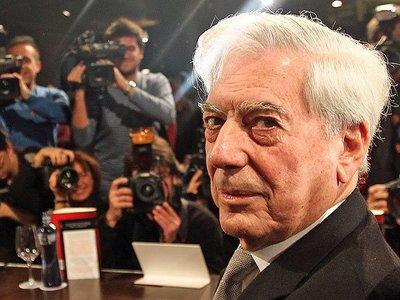 Invitación a Vargas Llosa caldea los ánimos en Argentina