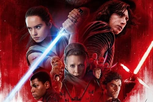 Las siete novedades del trailer de Star Wars: Los últimos Jedi  que queremos en Battlefront 2