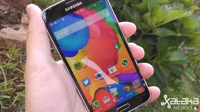 Samsung Galaxy S5, precio y disponibilidad con Iusacell