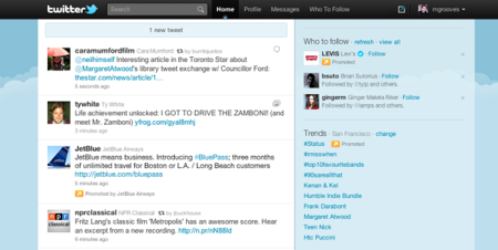 Publicidad en la timeline: Twitter lanza los tweets oportunos