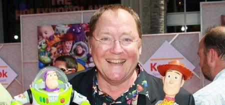 John Lasseter abandona temporalmente Pixar tras ser acusado de conducta inapropiada