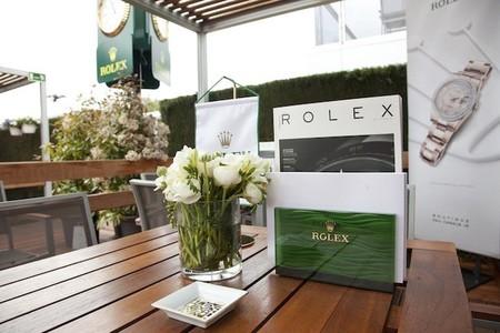 Rolex, protagonista del 62º trofeo Conde de Godó de Barcelona