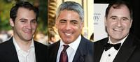 Los hermanos Coen ruedan 'A Serious Man', con un reparto televisivo