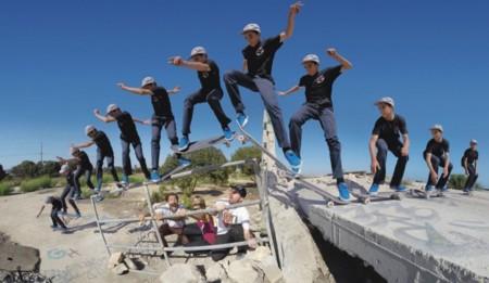 Fotos Con El Celular Cinco Consejos Para Lograr Imagenes En Movimiento 2