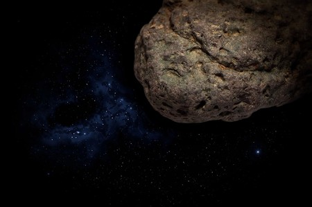 The Asteroid 1430009 960 720