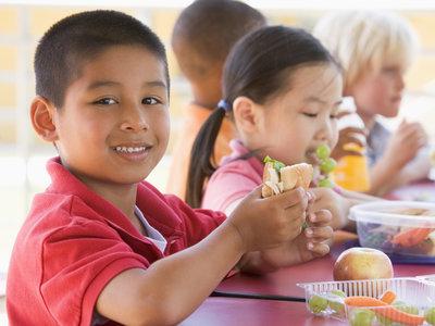 Vuelta al cole saludable: ideas para los desayunos y meriendas de los peques de la casa