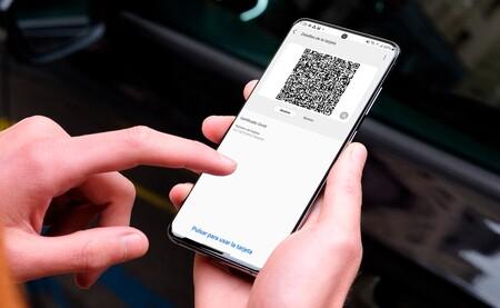 Como descargar el Certificado Covid al móvil para tenerlo disponible sin conexión