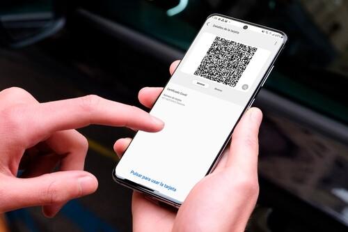 Cómo descargar el Certificado Covid al móvil para tenerlo disponible sin conexión