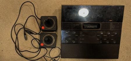Compró una rara edición de Atari 2700 por 30 dólares y la vendió en internet por 3.000 dólares