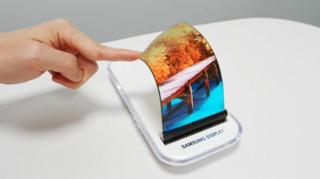 Samsung va a pisar el acelerador con la producción de pantallas OLED, ¿preparándose para el iPhone?