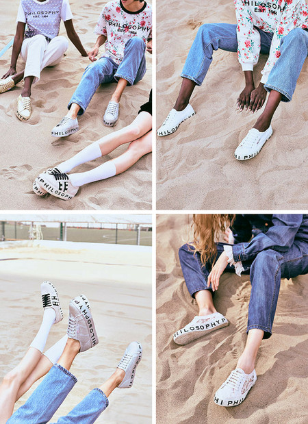 superga x philosophy