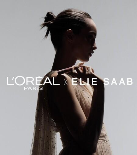 La experiencia de L'Oréal Paris y la elegancia de Elie Saab se unen para lanzar una colección de maquillaje que estamos deseando conocer