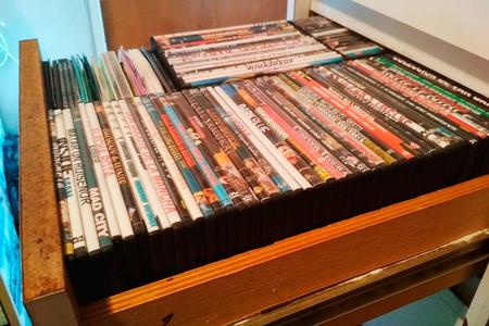 Coleccion Pirateria Cine