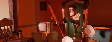Te proponemos siete juegos estilo Phasmophobia para  empezar Halloween con horrores
