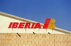 Iberia amplia los servicios de información a través del móvil